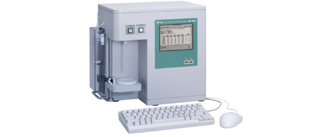 Particle Counter KL-04A