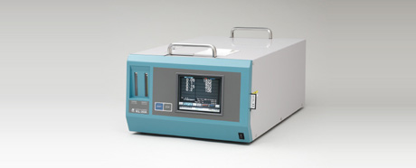 Liquid-Borne Particle Counter KL-30A