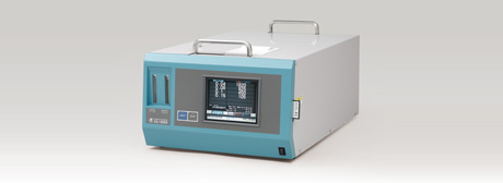 Liquid-Borne Particle Counter KL-30AX