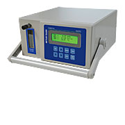 550TOC Total Organic Carbon Analyzer